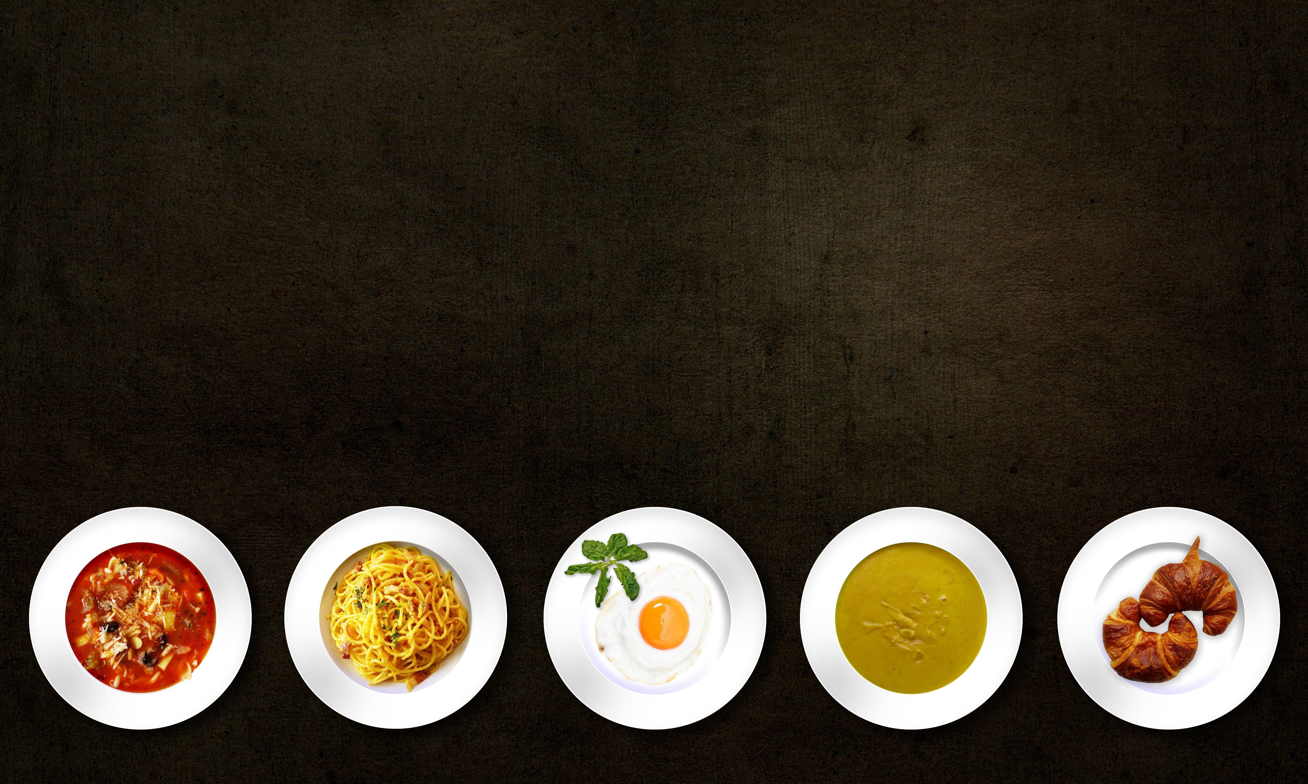 WM food aus aller welt