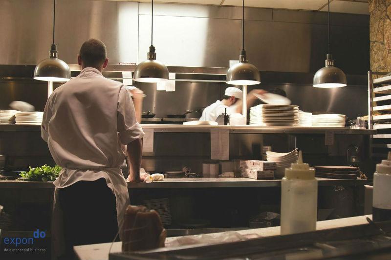 Cateringunternehmen gründen