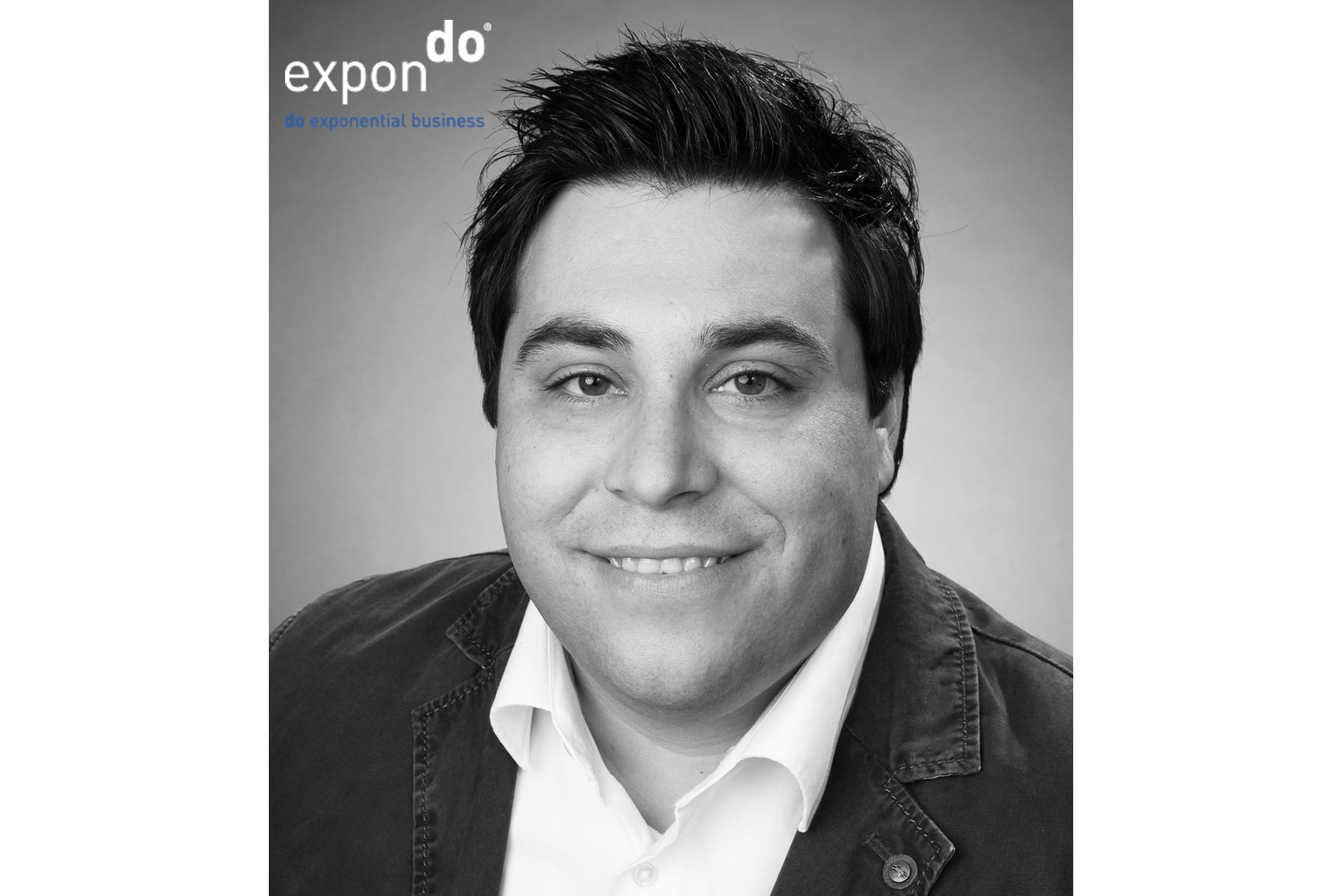 Expondo Sebastian Brede CEO