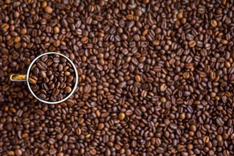 Kaffeemaschine für guten Kaffee