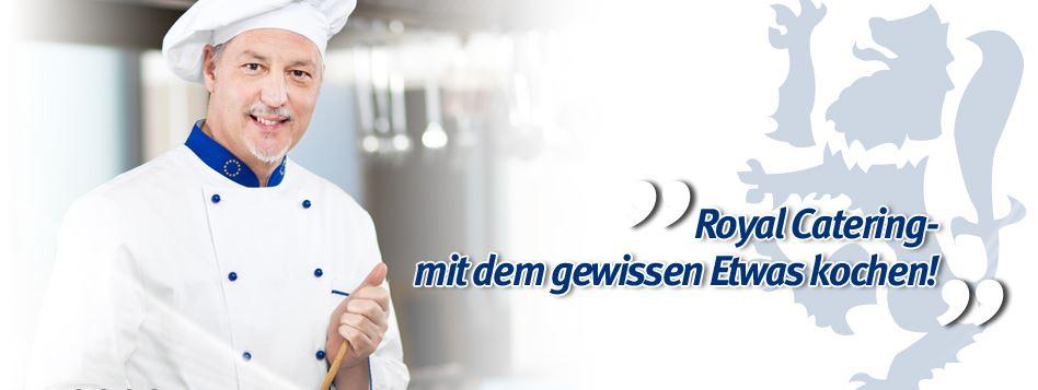 Royal Catering Hersteller der Fritteusen