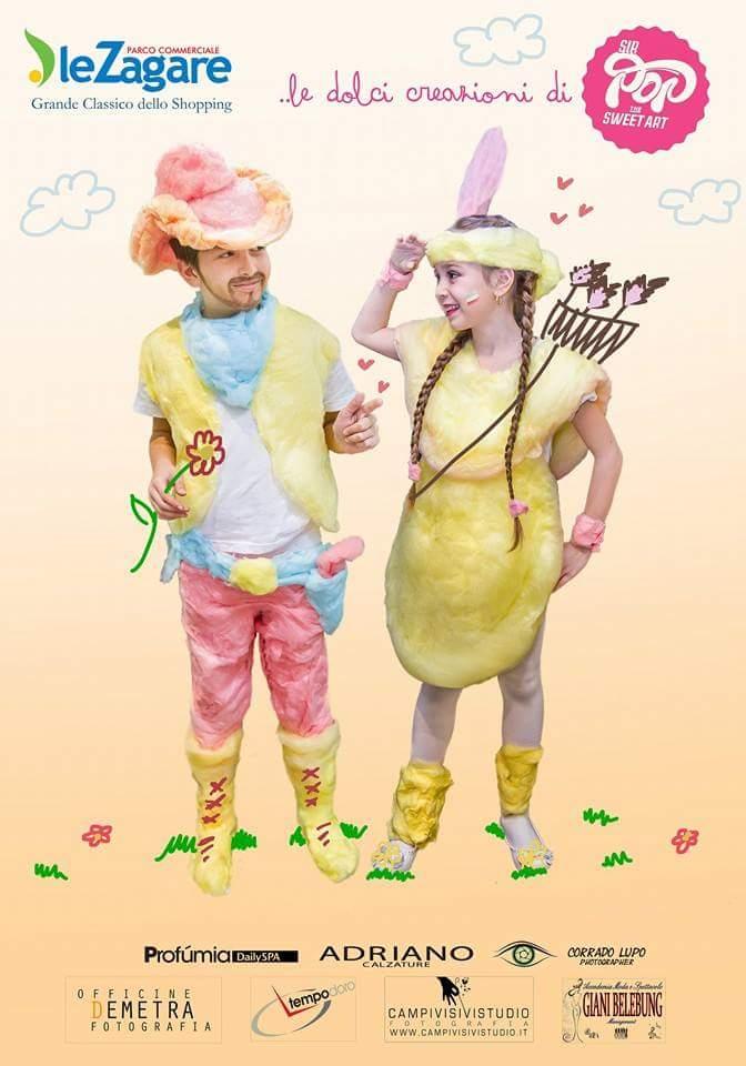 expondo Kids Kleidung