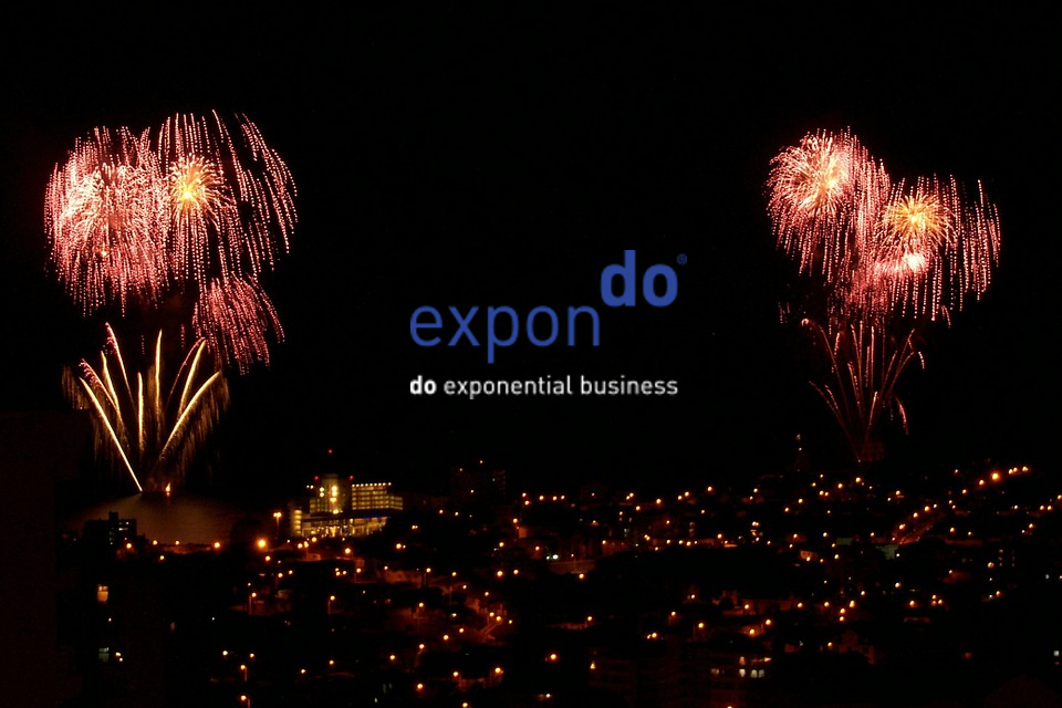 expondo Silvester Party Highlights Ideen