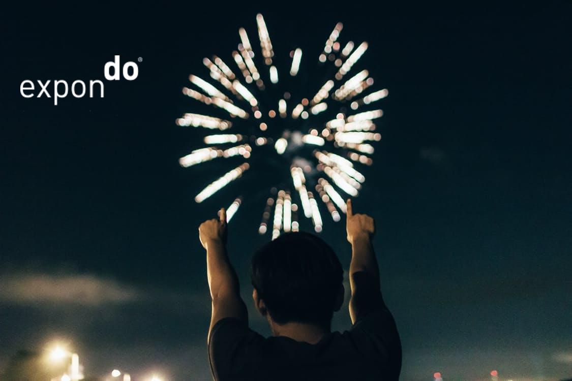 expondo Top Vorsätze 2017 und wie du sie erreichst und einhälst