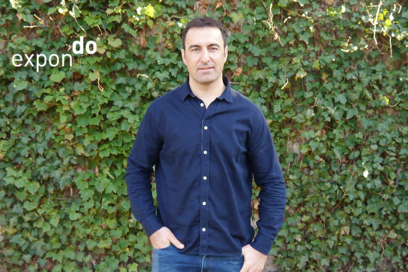 Interview mit Eleder San Sebastian, EU Team bei expondo