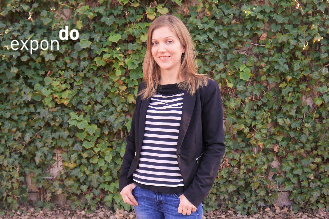 expondo Interview mit Sarah Schwark (HR) Personalwesen
