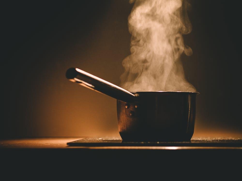 Herd Test für das beste Ergebnis in der Küche