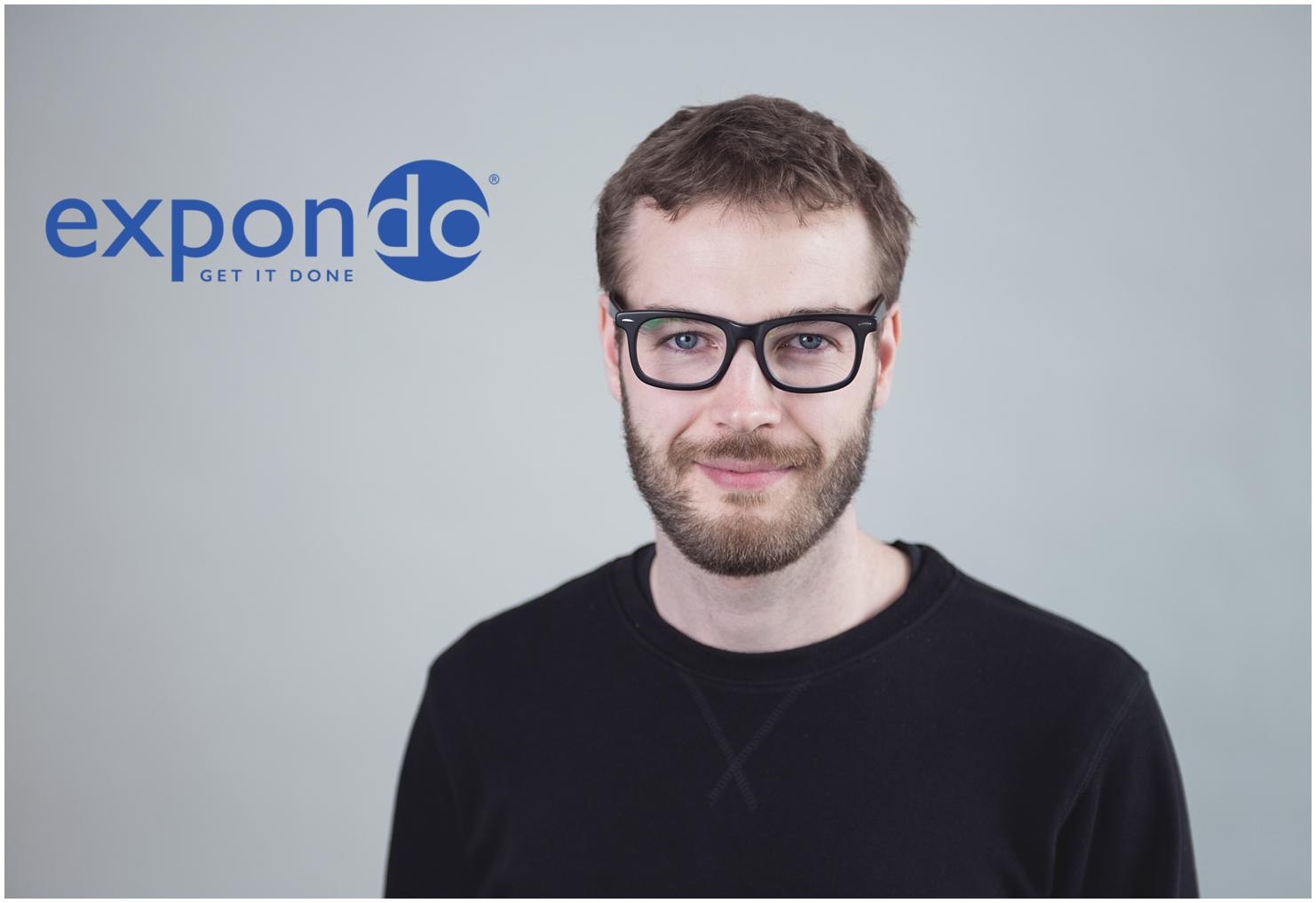 Andreas Jung - vom Werkstudenten zum Teamleiter Produktmanagement