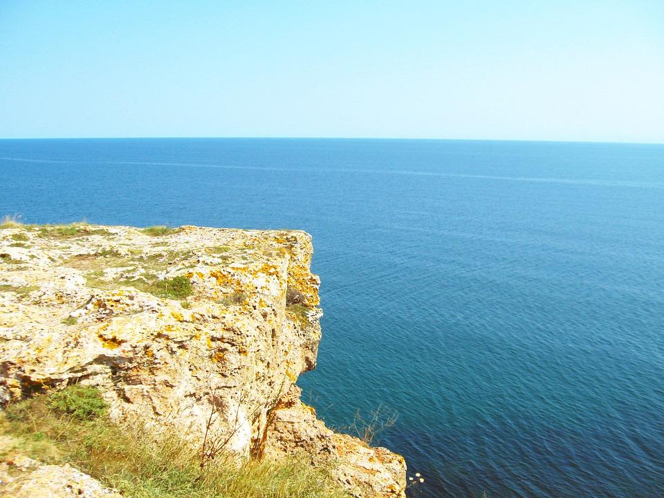 Schwarzes Meer in Bulgarien, künftig ausgestattet mit expondo Produkten