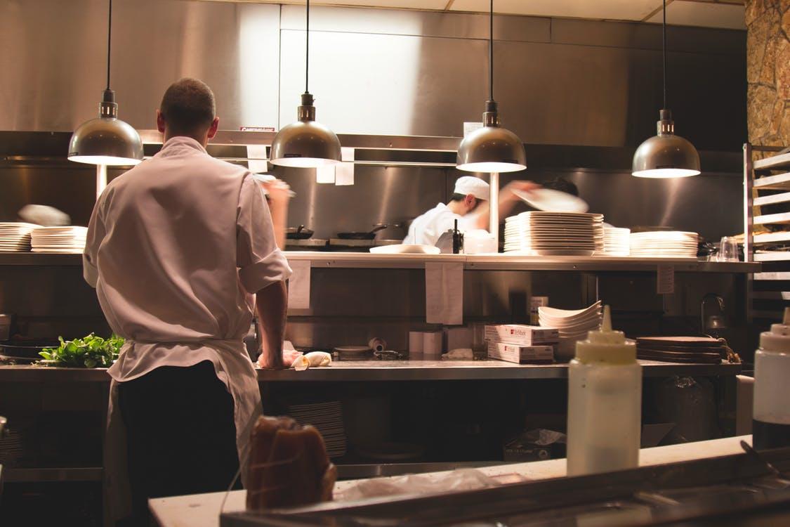 Gastronomiebedarf bei expondo