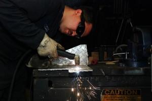 Funktion und Anwendung von Plasmaschneidern