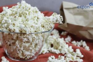 Popcorn selber machen – Kinofeeling zuhause