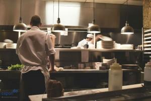 Cateringunternehmen gründen  – Teil 1