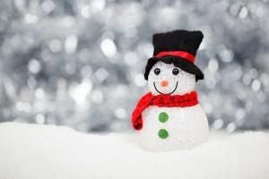 Unser Guide zum Schneemann Bauen